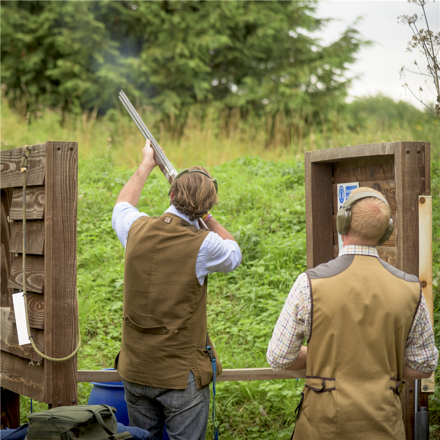 Colorado Shooting Classes: Open Practice At The Sporting Targets